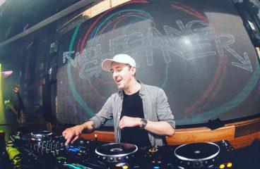 "Wolfgang Gartner Drops Bombastic Single ""Ectoplasm"""