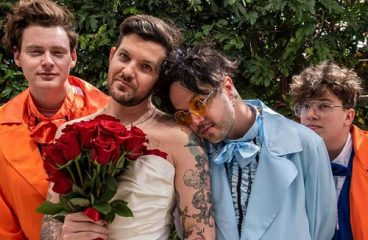"""DILLON FRANCIS AND LOVELYTHEBAND COLLABORATE FOR NEW SINGLE """"CHANGE YOUR MIND""""!"""