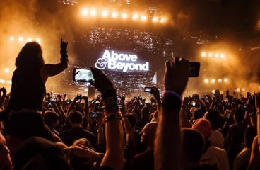 Above & Beyond Release Full RC Cola Plant Lineup