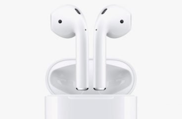 AirPods, Wireless Headphones Pose Cancer Risk by Bluetooth Radiation