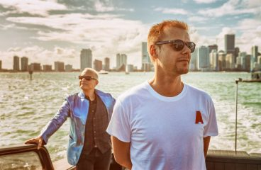 Armin van Buuren Dishes on Ultra's New Home, Gaia & More