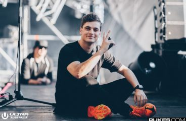 BREAKING: Martin Garrix Drops New Song After Headlining Performance At Ultra Music Festival