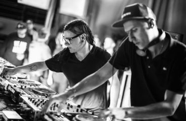 Boys Noize Drops Final Clue of New Dog Blood Music With Skrillex