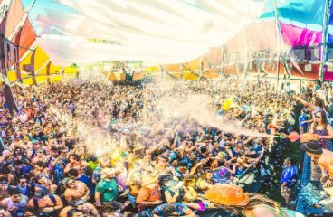 Coachella 2019 Do LaB Lineup Features Peter Tong, The Floozies & More