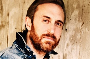 David Guetta releases short documentary 'The Road To Jack Back' in conjunction with Beatport!