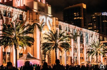 [Event Review] CRSSD Takes Over Downtown San Diego This Past Weekend