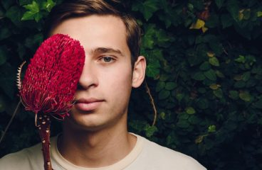 FINALLY: Flume's New Mixtape Is Here & It's Nothing Short of Perfect