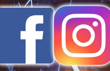 "Facebook and Instagram Went Down Due To A ""Database Overload"""