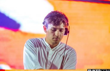 Flume Reveals New Music Dropping Today