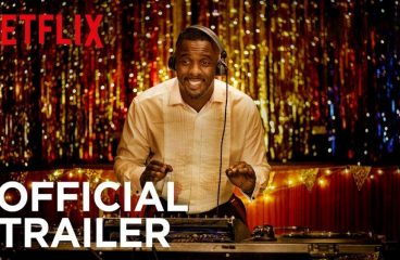 "Idris Elba Stars as Down-and-Out DJ in Netflix Series ""Turn Up Charlie"""
