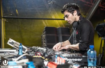 KSHMR Talks Production, And More On Recent Reddit AMA