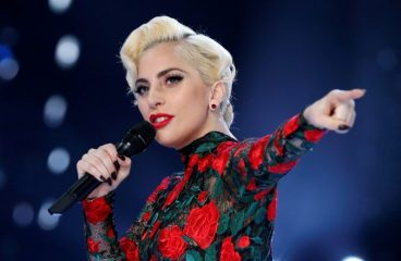 Lady Gaga is Pregnant – with a New Album Featuring Boys Noize!