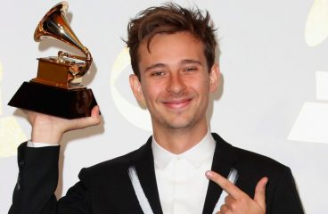 MUST LISTEN: Lollapalooza Reveals Song From Flume's New Mixtape Early