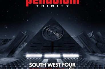 Pendulum Set To Replace The Prodigy For SW4