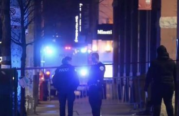 Popular Chicago Nightclub Closes Temporarly After Fatal Shooting
