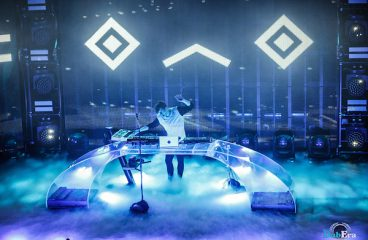 Porter Robinson Announces Worlds Live Set at Second Sky Festival