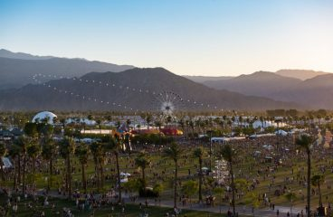 REPORT: Coachella Radius Clause Lawsuit Shut Down By The Courts