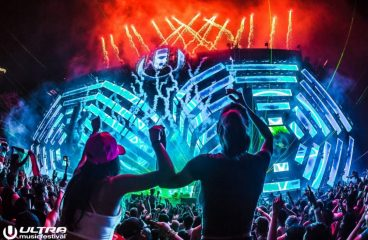 REPORT: Ultra Is The Most Life-Changing Festival Since Woodstock, New Study Finds