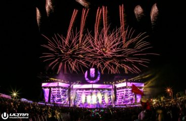 Relive All The Best Sets From Ultra Day 2 with Martin Garrix, Illenium, & More