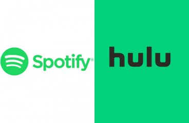 Spotify Premium Now Includes Free Access to Hulu
