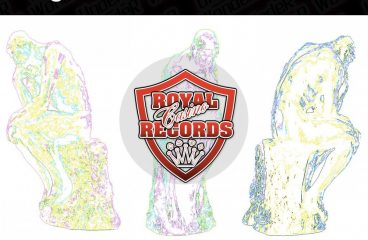 """Stackhash & Keppra crew as much as ship a cool banger with their collaboration """"Cogitare"""" on Royal Casino Records"""