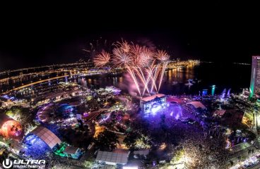 Study Shows Ultra Is Most Life-Changing Festival Since Woodstock