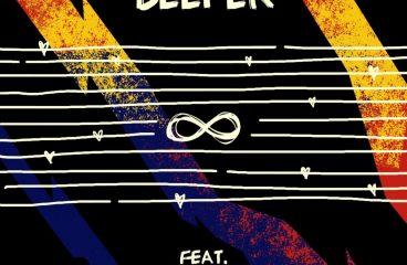 Sultan & Shepard – Deeper (feat. Carla Monroe)