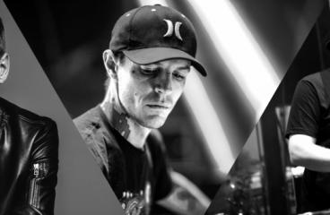 Super Nightclub KAOS Adds Armin van Buuren, Deadmau5, & Eric Prydz