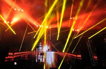 Testpilot/Deadmau5 On BBC Radio 1's Essential Mix Tonight