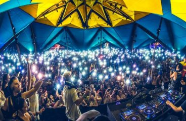 The Do Lab Promises New Stage Design For Coachella Alongside Massive Lineup Drop [Details]
