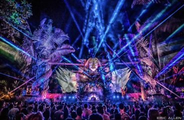 The Jungle Is A Place For Dancing: Envision 2019 [EVENT REVIEW]