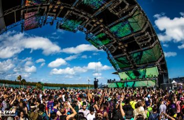 Thousands Stranded At Ultra Music Festival, Forced To Walk Home