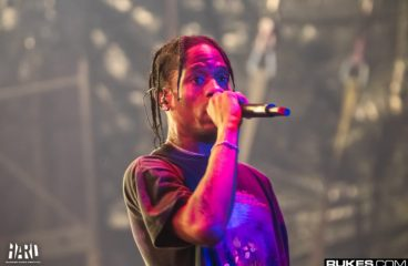 "Travis Scott's ""Sicko Mode"" Tied As third Longest-Running Top 10 Song Ever"