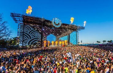 Ultra Records' annual compilation ULTRA Music Festival 2019 has arrived just in time for Miami Music Week!