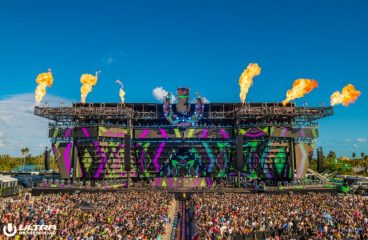 WATCH THE 2019 ULTRA MUSIC FESTIVAL LIVE STREAM [DAY 3]