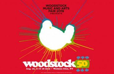 Woodstock 50th Anniversary Releases Top Headliners
