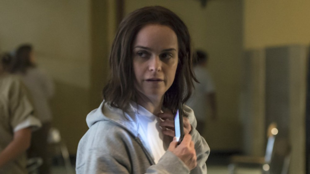 Saw Taryn Manning In Orange Is The New Black Now Lets See Woxtube 1