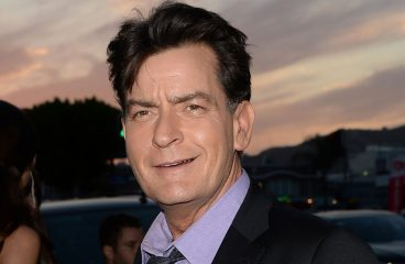 'Cool Dad' Charlie Sheen Takes Daughter to Coachella