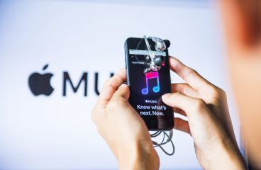 Apple Music Has More Paid U.S. Subscribers Than Spotify