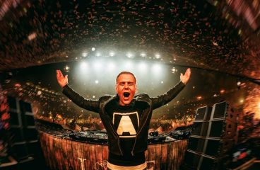 Armin van Buuren Replaces Eric Prydz at Ultra Music Festival
