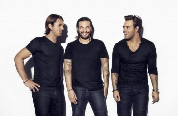 BREAKING: Swedish House Mafia Are Launching An Online Pop-Up Today for A Very Limited Time