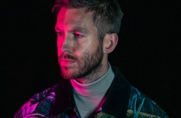 Calvin Harris Releases 10 Year Anniversary Remix Pack of 'I'm Not Alone'