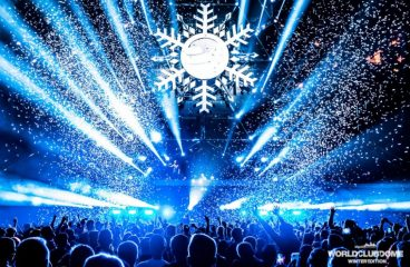 Check Out the Stellar Aftermovie for the World Club Dome: Winter Edition