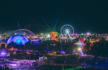 Coachella announces its 2019 set times!