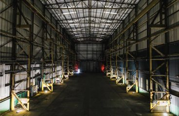 Creators of Printworks Launch New Venue of Four Connected Warehouses