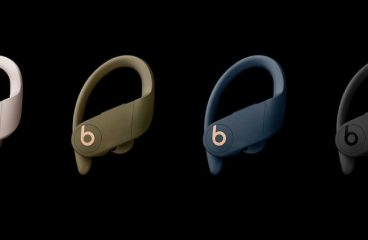 Check Out Beats' New AirPod Upgrades: The Powerbeats Pro