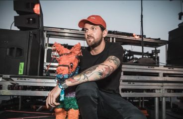 Dillon Francis Reveals Timetable for 'This Mixtape is Fire 2'