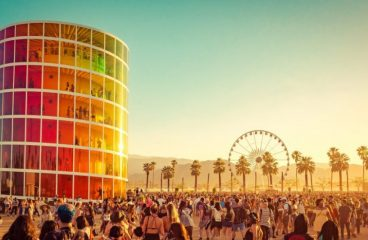 [Event Review] Coachella: The Oasis In The Desert