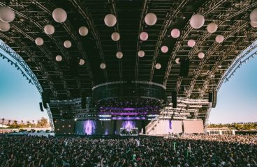 REPORT: Woman Suffers Fractured Skull At Coachella's Sahara Tent After Stage Malfunction