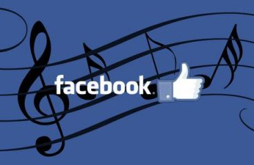 Facebook Now Lets You Put Music on Your Profile
